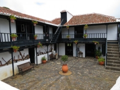 Museum Casa Luján in Puntallana