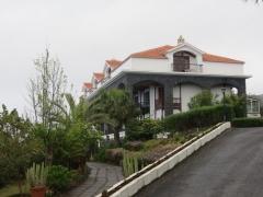 Hotel La Palma Romantica bei Barlovento