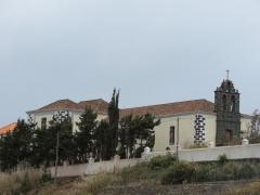Puntallana Kirche