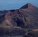 Vulkan Teneguia, La Palma