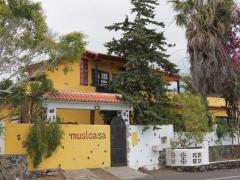 Hostel La Palma Musicasa
