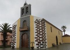Kirche in Barlovento