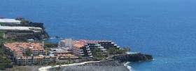 Hotel Sol la Palma, Puerto Naos