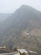 Blick vom Mirador El Time bei Tijarafe