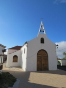 Kirche in Puntagorda