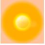 Aktuell - Druck: 1020 mbar - Wind: Geringer Wind (4km/h) aus SW - Feuchte: 68% - Sichtbarkeit: 10.0km - Taupunkt: 16°C -  Sonnenaufgang um 08:13 Uhr  - Sonnenuntergang um 19:41 Uhr - Taglänge: 11:28h - Mondphase: Halbmond (erstes Viertel)