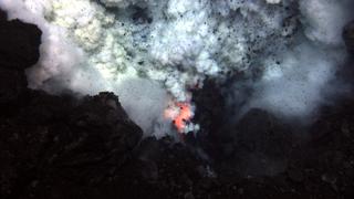 La Palma - Vulkan aus dem Meer?