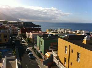 La Palma Ferienwohnungen