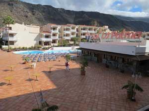 La Palma Hotel Sol La Palma